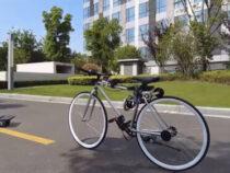 Падение с велосипеда привело молодого инженера к удивительному изобретению