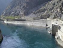 Объем воды вТоктогульском водохранилище составил 11млрд 6млн кубометров