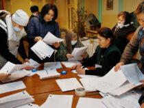 Повторные выборы. Этап выдвижения списков кандидатов завершен
