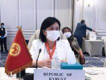 Кыргызстан попал на международную карту достижений по продвижению прав женщин