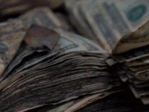 Нацбанк временно приостановил операции пообмену ветхих денег
