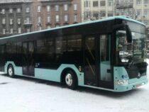 ЕБРР выделит Кыргызстану 33 млн евро на покупку автобусов для Бишкека