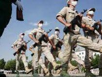 Армия Таджикистана впервые вистории приведена вбоевую готовность