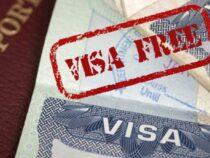 Кыргызстан ввел безвизовый режим еще  для 9 стран