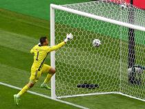 Назван самый красивый гол Евро-2020
