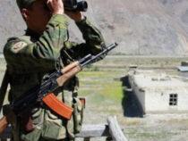 Таджикистан вернул пограничника Кыргызстана