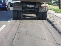 В Бишкеке  введены ограничения для движения грузовиков