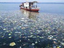 В Мексике провели первый в мире турнир по ловле пластика
