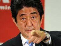 Бывший премьер-министр Японии отказался участвовать в церемонии открытия ОИ в Токио