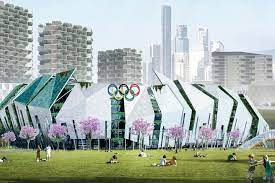 Стартовавшая сегодня в Токио Летняя Олимпиада стала самой дорогой в истории