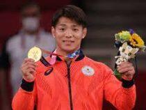 Сестра и брат стали олимпийскими чемпионами с промежутком в полчаса