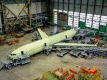 В России начали строить новый самолет управления войсками на случай ядерной войны