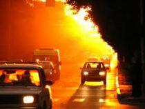 Синоптики предупредили об аномальной жаре в Бишкеке