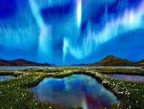 Вакансия фотографа северных сияний открыта в Исландии