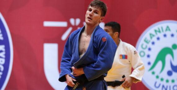 Кыргызстанец Владимир Золоев завершил выступление на Олимпийских играх в Токио