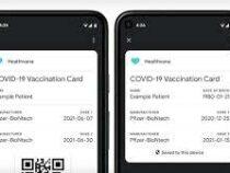 В Android добавят цифровой сертификат COVID-вакцинации