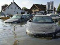 Эксперты предупредили о продаже мошенниками автомобилей-«утопленников»