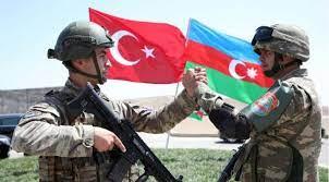 Турция и Азербайджан ведут переговоры о создании совместной тюркской армии