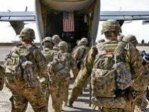 США завершат вывод своих войск из Афганистана 31 августа