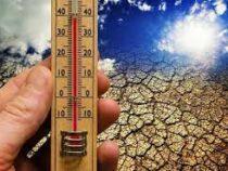 Синоптики предупредили о повышении средней температуры на Земле