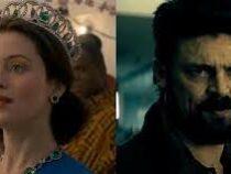 Сериалы «Корона» и «Мандалорец» лидируют по числу номинаций на премию «Эмми»