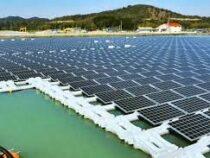 В Сингапуре открылась одна из крупнейших в мире плавучих солнечных электростанций