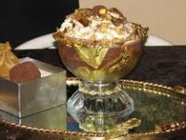 В Абу-Даби открылась  «Лаборатория мороженого»