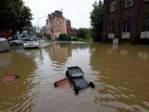 Не менее 70 человек погибли из-за наводнения на западе Германии