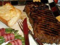 В ресторане Лас-Вегаса продали самый дорогой стейк в мире