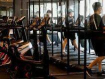 В спортзалах Сеула запретили включать ритмичную музыку
