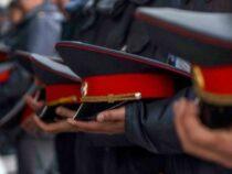 Милиция Бишкека, Оша и Токмока перешла на усиленный режим работы