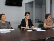 В Кыргызстане закладывается основа для качественного изменения условий жизни лиц с ОВЗ