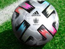 УЕФА представил мяч полуфиналов и финала Евро-2020