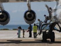 Самолеты из Москвы будут летать на Иссык-Куль