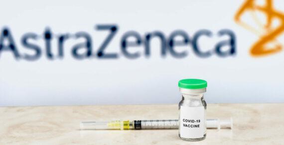 Поставку 226 тысяч доз вакцины AstraZeneca вКыргызстан отложили
