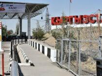 Список стран, граждане которых могут приезжать вКыргызстан наземным путем, расширят