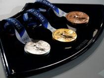 Сборные Китая и США возглавили таблицу неофициального командного зачета Олимпийских Игр в Токио