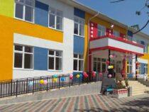 В Ошской области появились две новые школы