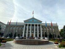 ЦИК признала состоявшимися повторные выборы в Бишкекский горкенеш