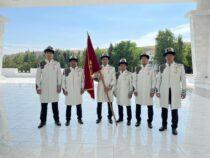 Кыргызстанские спортсмены готовы к Олимпиаде