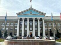 В Бишкекский горкенеш прошли шесть партий