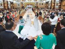 В Кыргызстане хотят ввести штрафы за излишне пышные торжества и похороны