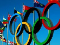 Олимпиада в Токио. Парад атлетов состоится