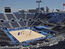 Считанные часы остаются до церемонии открытия Олимпиады в Токио
