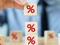 Нацбанк повысил учетную ставку до 7,5%