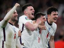 УЕФА начнёт дисциплинарное расследование после матча Англия — Дания