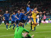 Игры чемпионата Европы по футболу посетили свыше миллиона человек