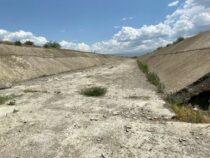 В Чуйской области построят Бурулдайское водохранилище