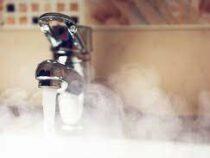 Бишкектеплоэнерго возобновляет подачу горячей воды своим абонентам