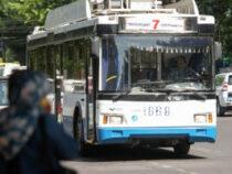 Повторные выборы. Общественный транспорт будет курсировать в усиленном режиме